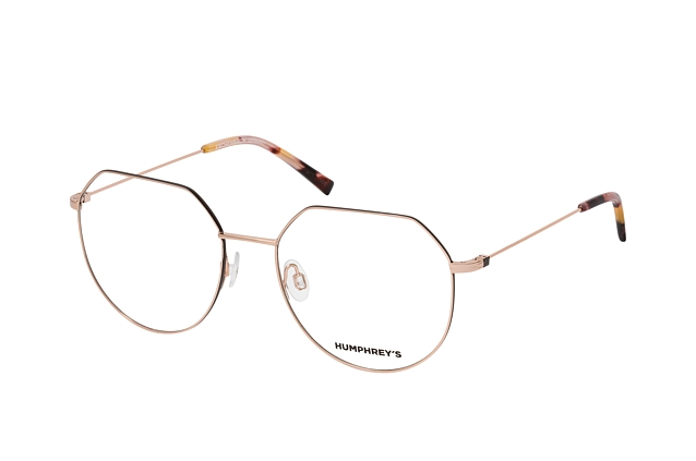 HUMPHREY´S eyewear 582324 21 perspective view
