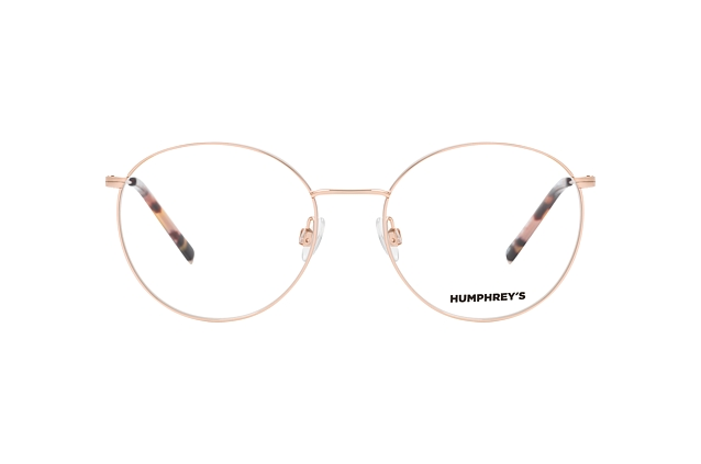 HUMPHREY´S eyewear 582325 28 perspective view
