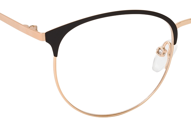 Mister Spex Collection Alfio 1193 H23 Perspektivenansicht