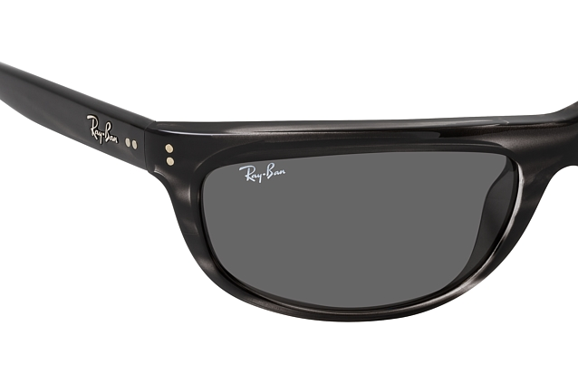 Ray-Ban Balorama RB 4089 6430/B1 perspective view