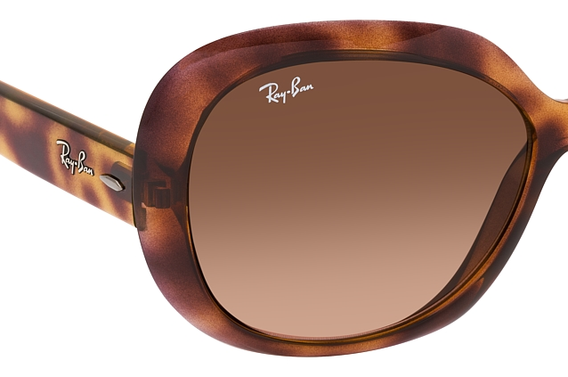 Ray-Ban Jackie Ohh II RB 4098 642/A5 perspective view