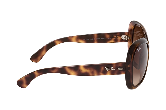 Ray-Ban Jackie Ohh II RB 4098 642/13 perspective view