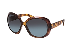 Ray-Ban Jackie Ohh II RB 4098 642/V1 klein