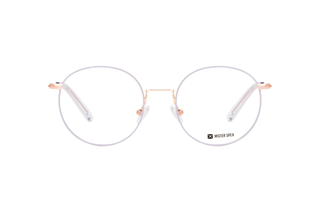 Mister Spex Collection Zain 1123 L23 vue en perpective