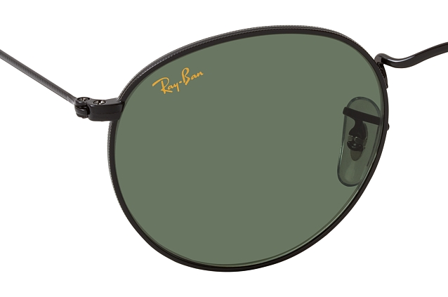 Ray-Ban Round Metal RB 3447 919931 perspective view