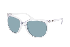 Ray-Ban Cats 1000 RB 4126 632562 klein