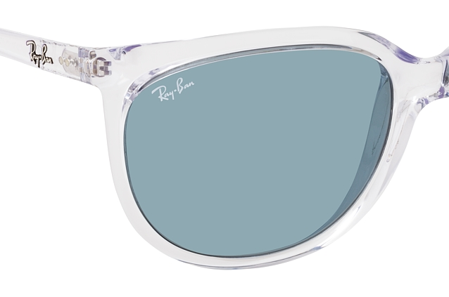 Ray-Ban Cats 1000 RB 4126 632562 Perspektivenansicht