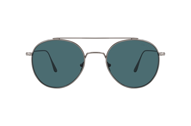 Tom Ford Declan FT 0826 12V vista en perspectiva