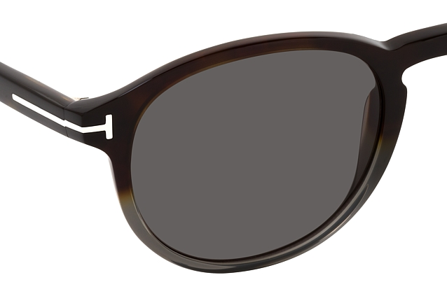 Tom Ford Dante FT 0834 56A perspective view