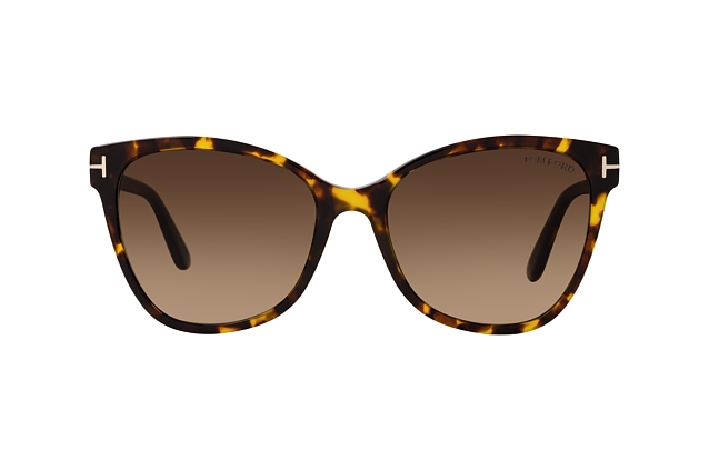 Tom Ford Ani FT 0844 52F perspective view
