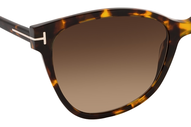 Tom Ford Ani FT 0844 52F Perspektivenansicht