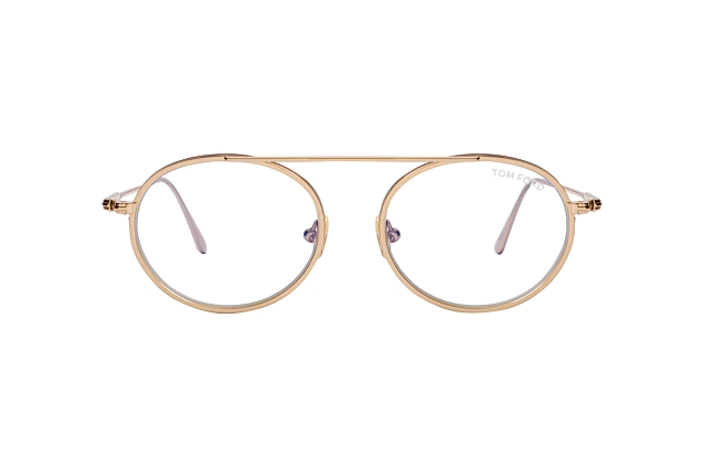 Tom Ford FT 5692-B 028 vista en perspectiva