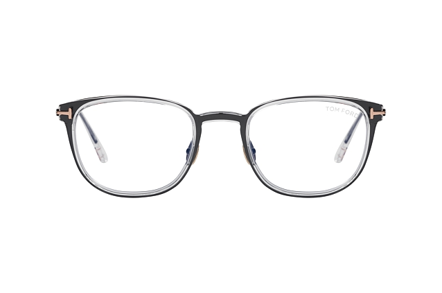 Tom Ford FT 5694-B 001 perspective view