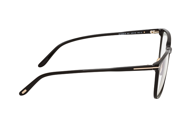 Tom Ford FT 5699-B 001 vue en perpective