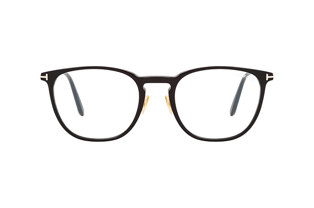 Tom Ford FT 5700-B 001 vista en perspectiva
