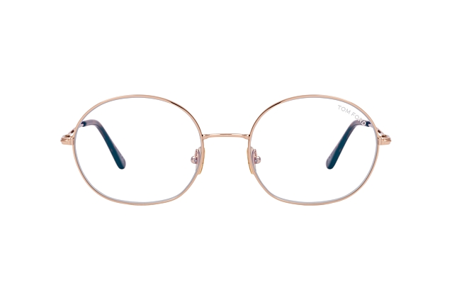 Tom Ford FT 5701-B 028 Perspektivenansicht
