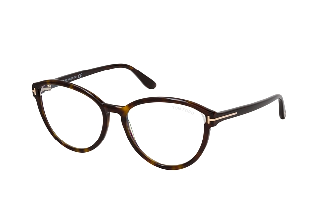 Tom Ford FT 5706-B 052 perspective view