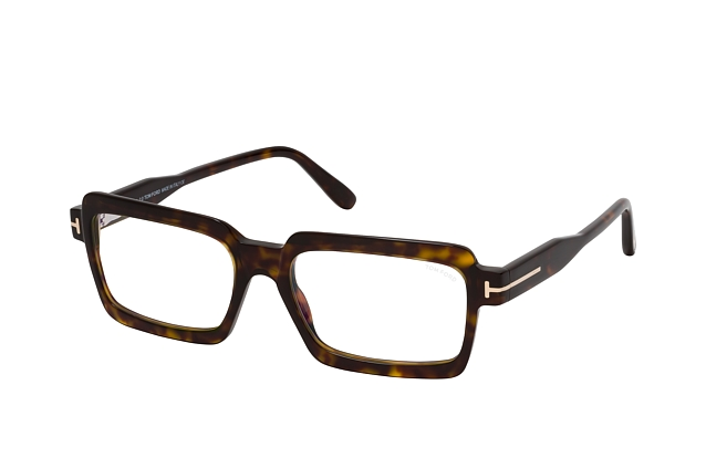 Tom Ford FT 5711-B 052 perspective view