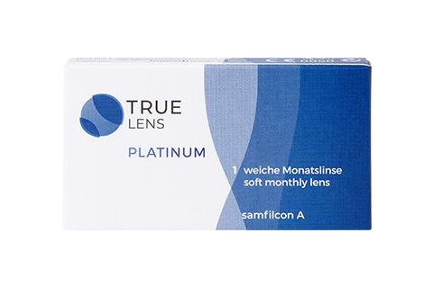 Truelens Platinum Monthly