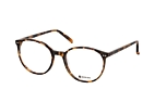 Mister Spex Collection Layton 1077 A22 Havana perspective view thumbnail