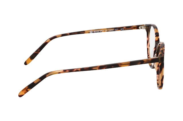Mister Spex Collection Layton 1077 R23 vue en perpective