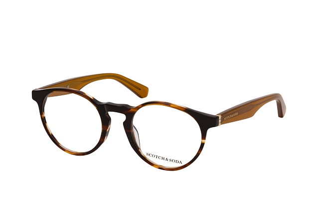 Scotch & Soda CARLO 4009 173 vista en perspectiva