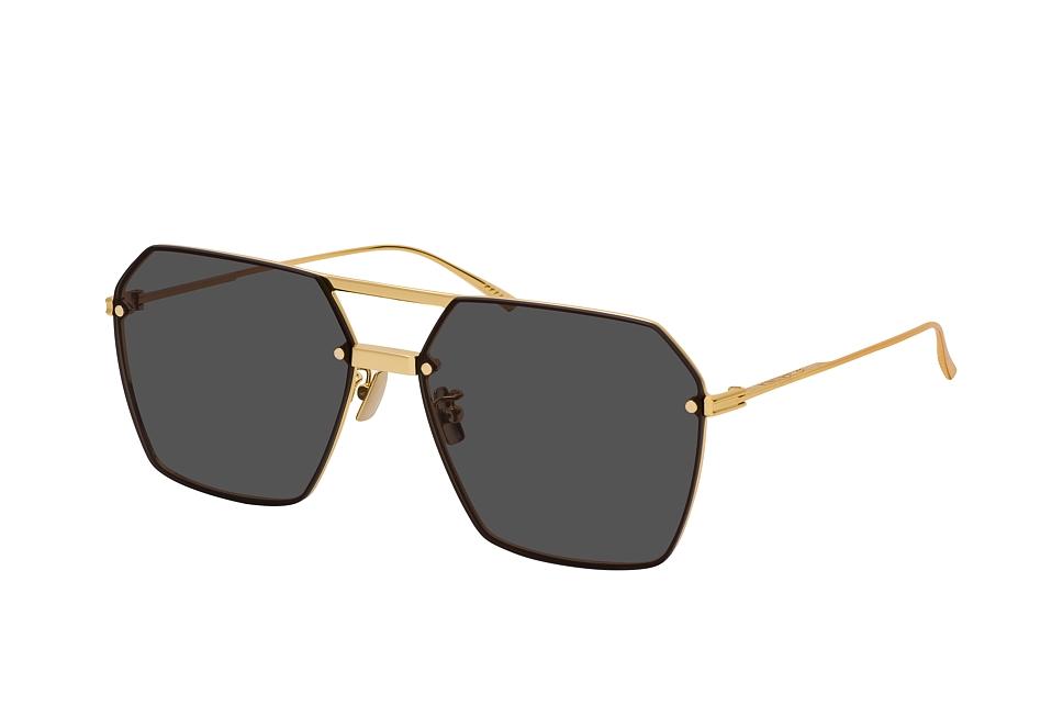bottega veneta -  BV 1045S 001, Quadratische Sonnenbrille, Damen