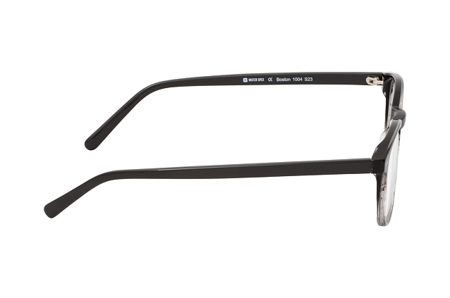 Mister Spex Collection Boston 1004 S23 vue en perpective