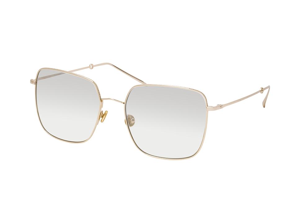 eoe -  KRYCKLAN TITANIUM 14, Quadratische Sonnenbrille, Damen, in Sehstärke erhältlich