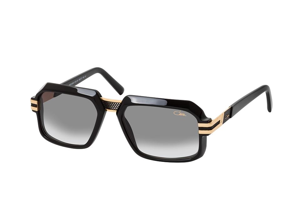 cazal -  8039 001, Quadratische Sonnenbrille, Herren, in Sehstärke erhältlich