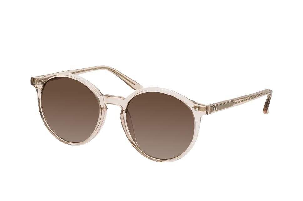 mister spex collection -  Bora 2093 A110, Runde Sonnenbrille, Damen, in Sehstärke erhältlich