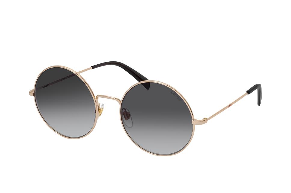 levis - Levi's LV 1011/S J5G, Runde Sonnenbrille, Damen