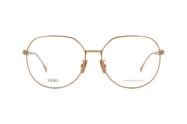Fendi FF 0454/F J5G perspective view