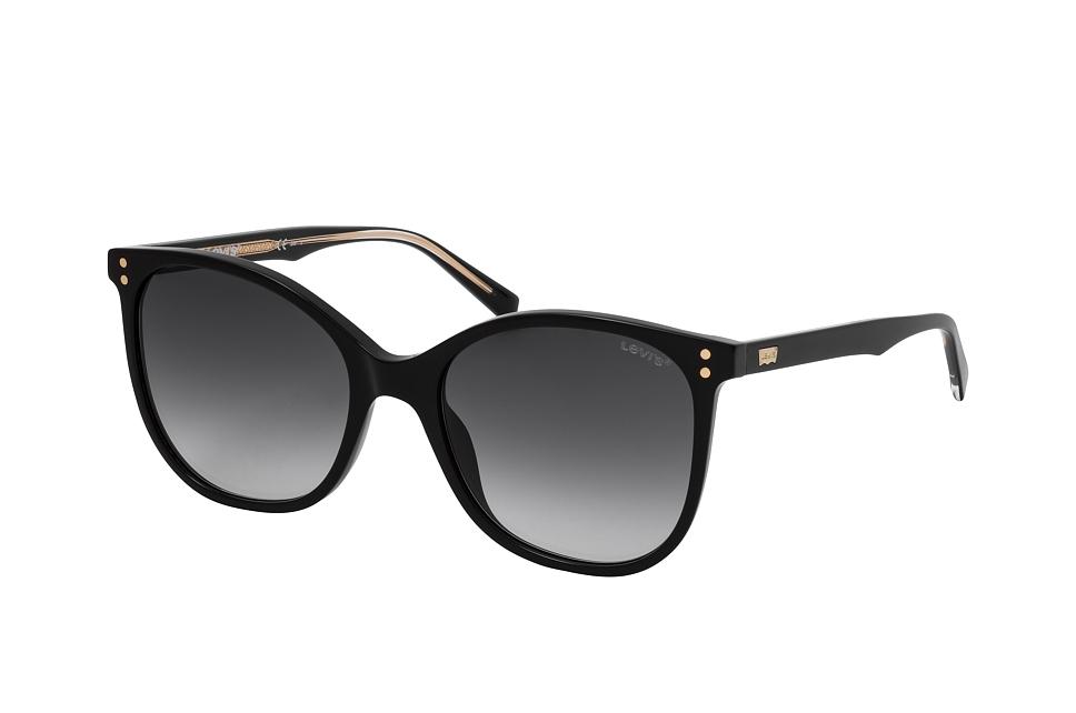 levis - Levi's LV 5009/S 807, Cat Eye Sonnenbrille, Damen
