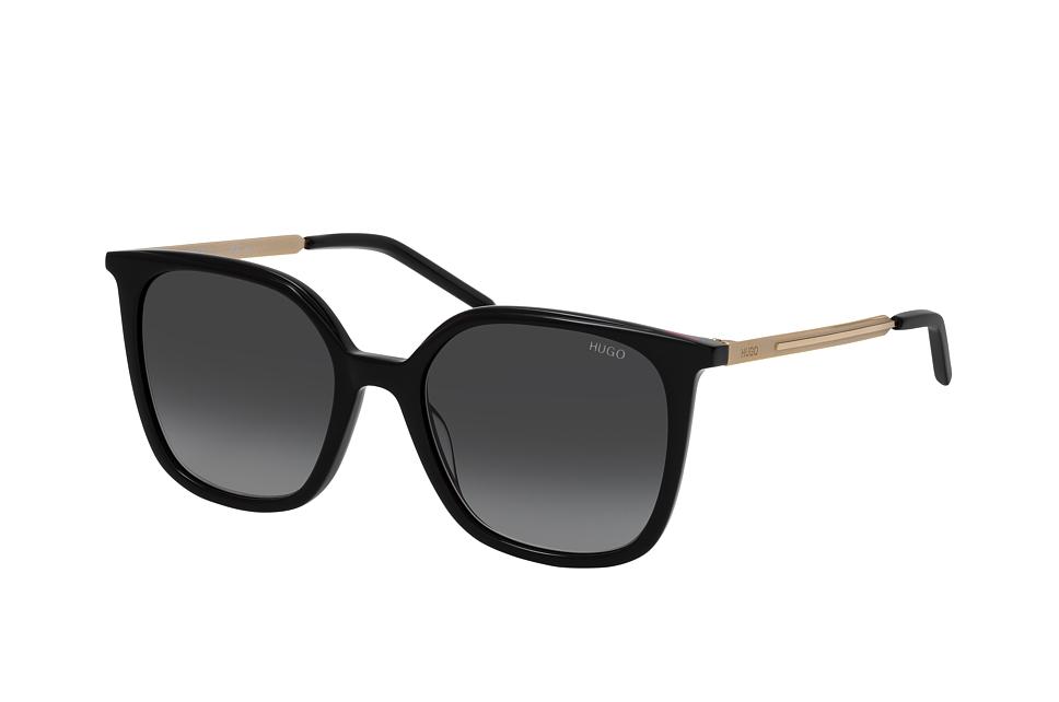 hugo boss -  HG 1105/S 807, Cat Eye Sonnenbrille, Damen, in Sehstärke erhältlich