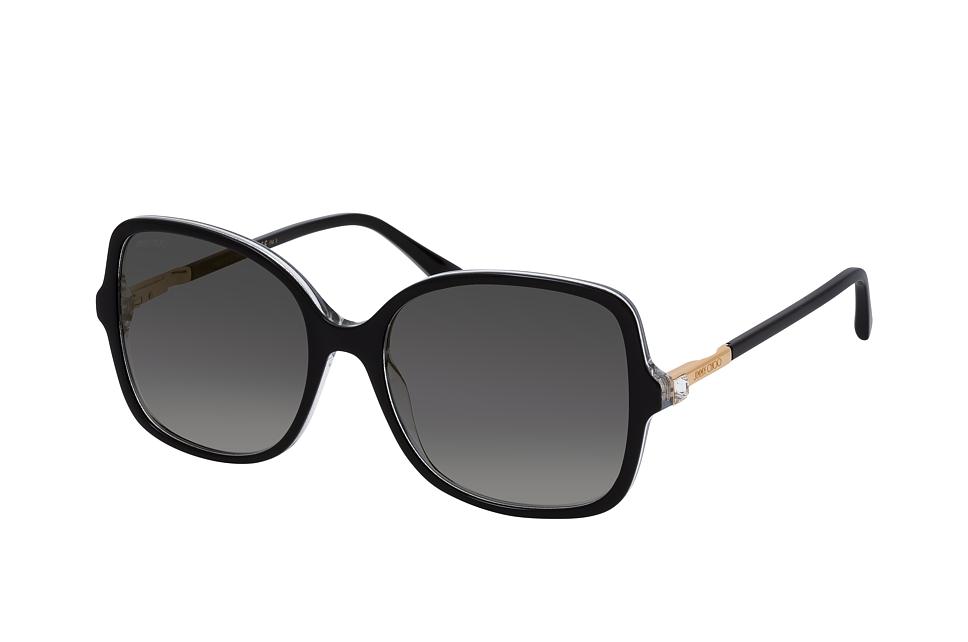 jimmy choo -  JUDY/S 807, Quadratische Sonnenbrille, Damen