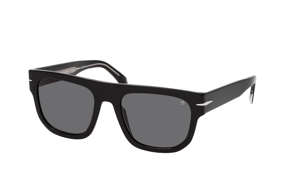 david beckham -  DB 7044/S 807, Quadratische Sonnenbrille, Herren, in Sehstärke erhältlich