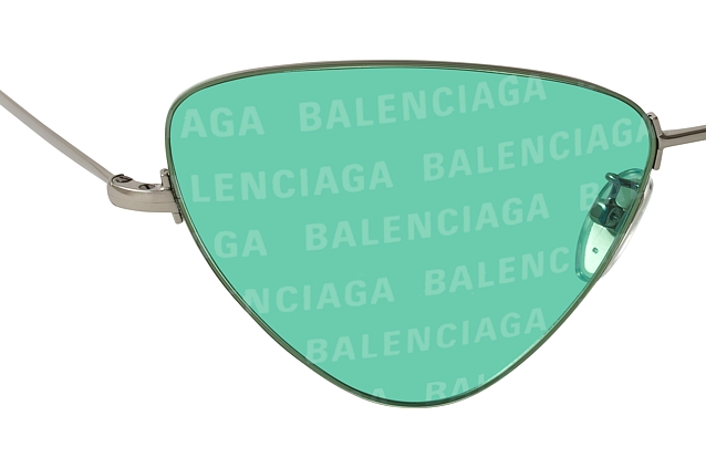 Balenciaga BB 0148S 002 perspective view