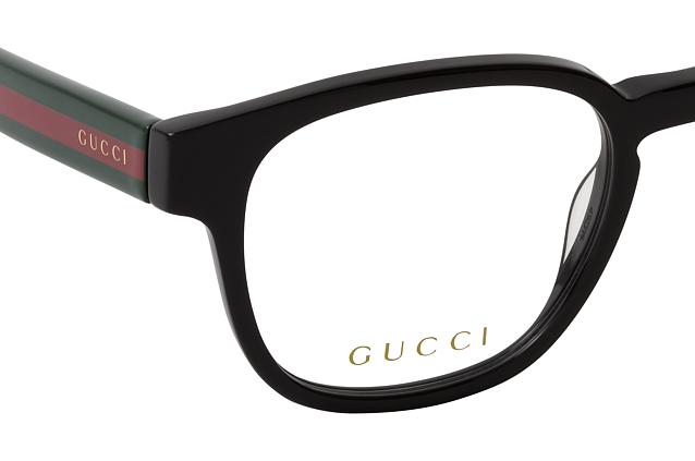 Gucci GG 0927O 001 perspective view