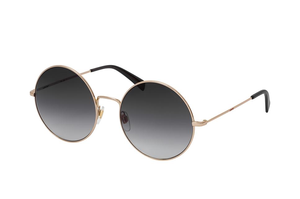 levis - Levi's LV 1011/S L J5G, Runde Sonnenbrille, Damen
