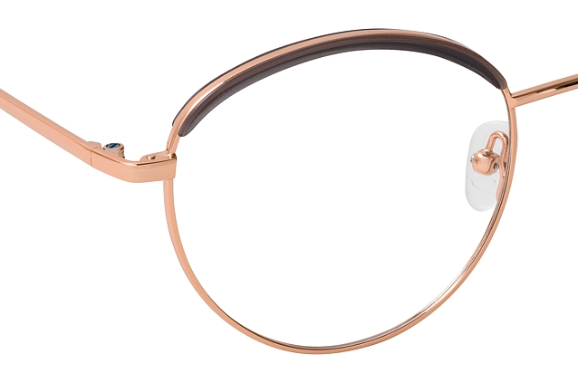 Mister Spex Collection Emilee 1013 L21 Perspektivenansicht