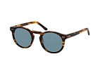 CO Optical Babo 2045 002 Havana / BlauPerspektivenansicht Thumbnail