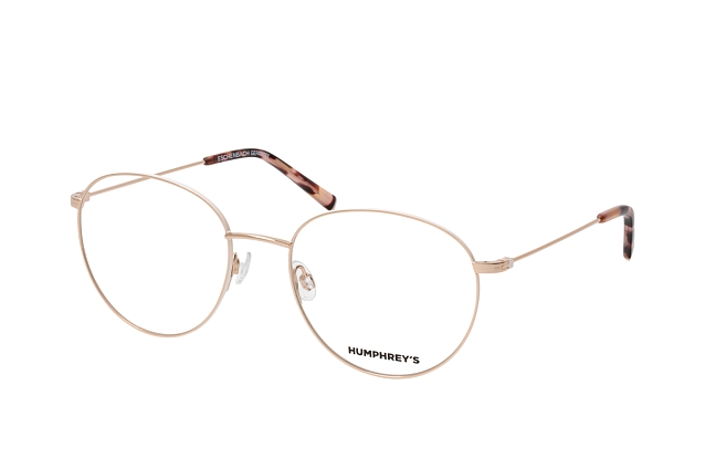 HUMPHREY´S eyewear 582316 28 perspective view