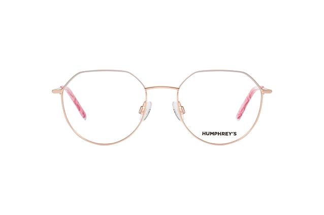 HUMPHREY´S eyewear 582326 20 perspective view