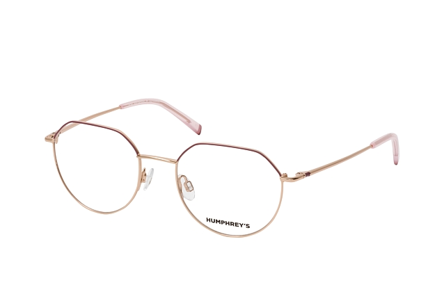 HUMPHREY´S eyewear 582326 25 perspective view