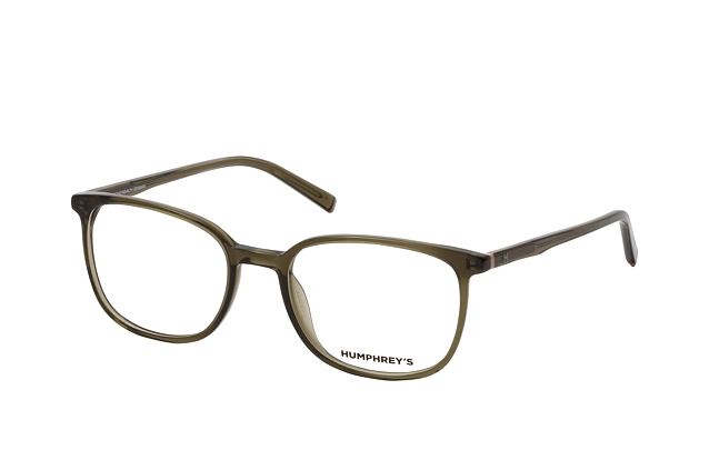 HUMPHREY´S eyewear 583128 40 perspective view
