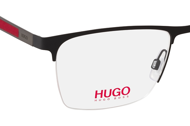 Hugo Boss HG 1142 003 small perspective view