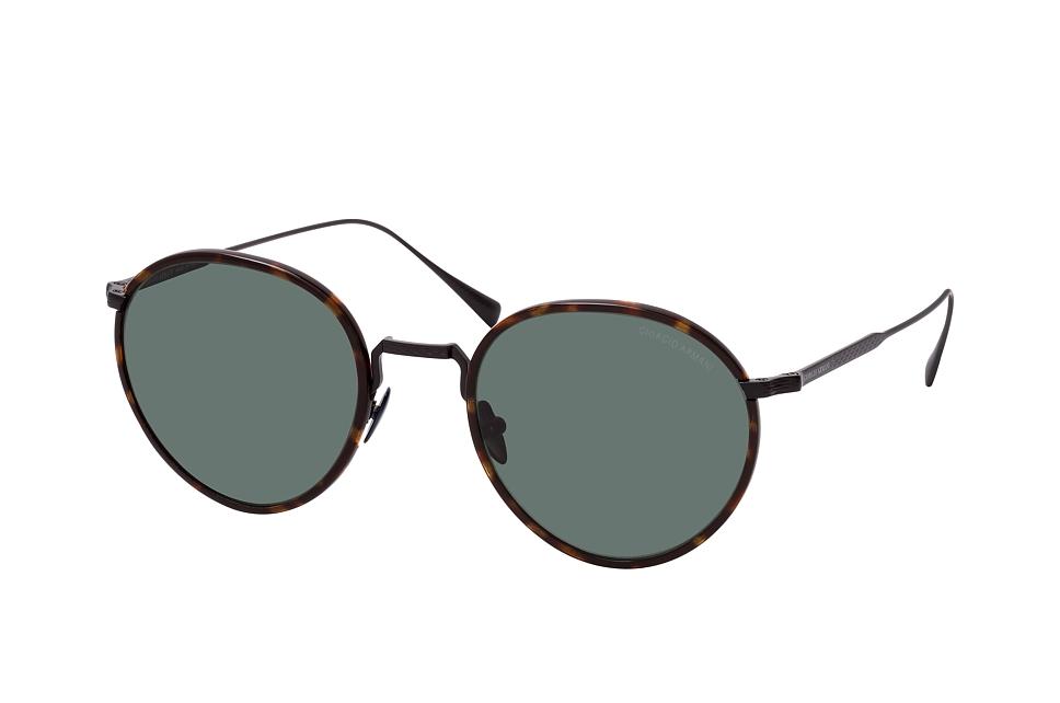 giorgio armani -  AR 6103J 300171, Runde Sonnenbrille, Herren, in Sehstärke erhältlich