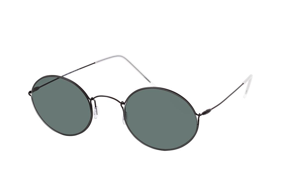 giorgio armani -  AR 6115T 300171, Runde Sonnenbrille, Herren, in Sehstärke erhältlich