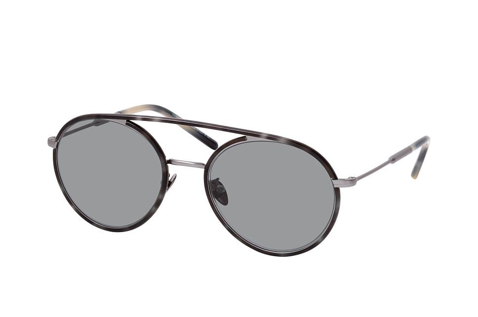giorgio armani -  AR 6121J 300311, Runde Sonnenbrille, Herren, in Sehstärke erhältlich